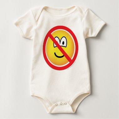 No emoticons   baby_toddler_apparel_tshirt