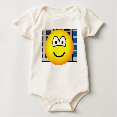 City emoticon   baby_toddler_apparel_tshirt
