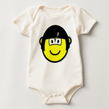 Beatle buddy icon   baby_toddler_apparel_tshirt