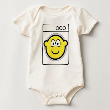 Washmachine buddy icon   baby_toddler_apparel_tshirt