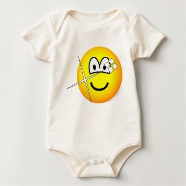 Shiny emoticon   baby_toddler_apparel_tshirt