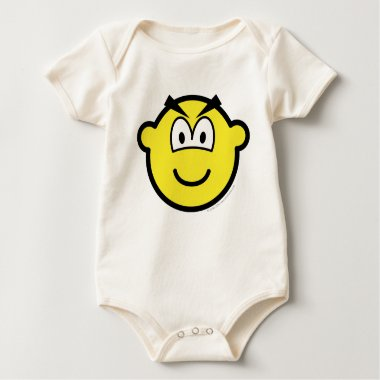 Evil buddy icon   baby_toddler_apparel_tshirt