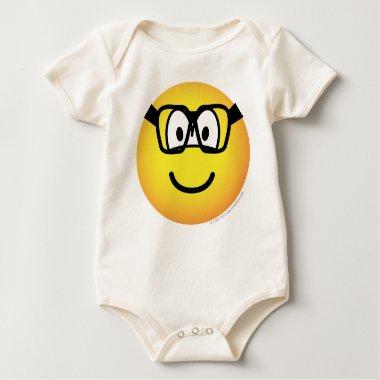 Eric Morecambe emoticon   baby_toddler_apparel_tshirt