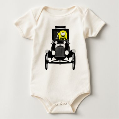 T-ford buddy icon driving  baby_toddler_apparel_tshirt