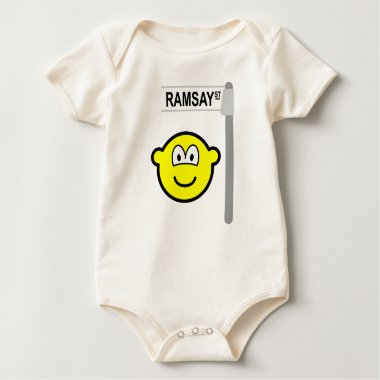 Ramsay street buddy icon Neighbours  baby_toddler_apparel_tshirt