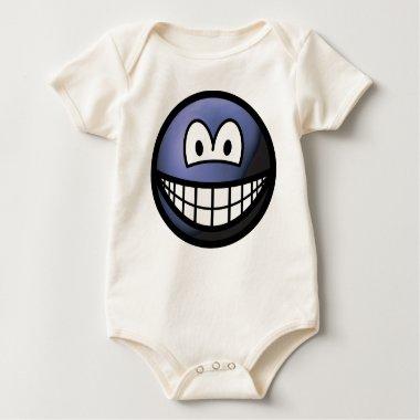 Pluto smile   baby_toddler_apparel_tshirt