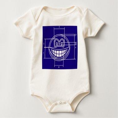 Blueprint smile   baby_toddler_apparel_tshirt