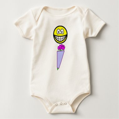 Thank you smile   baby_toddler_apparel_tshirt