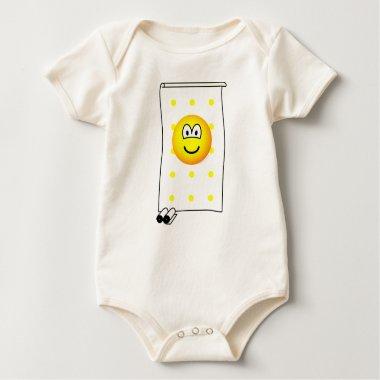 Wallpaper emoticon   baby_toddler_apparel_tshirt