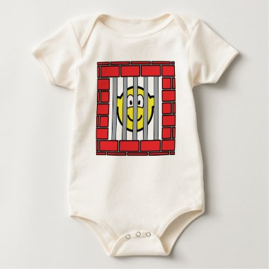 Jailed buddy icon   baby_toddler_apparel_tshirt