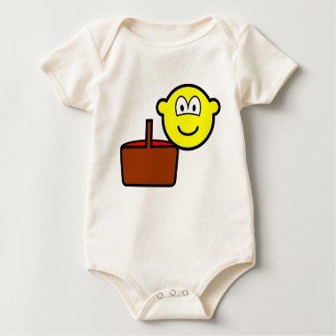 Picnic buddy icon   baby_toddler_apparel_tshirt