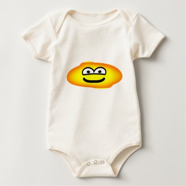 Puddle emoticon   baby_toddler_apparel_tshirt
