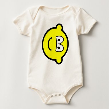 Fallen over buddy icon Right  baby_toddler_apparel_tshirt