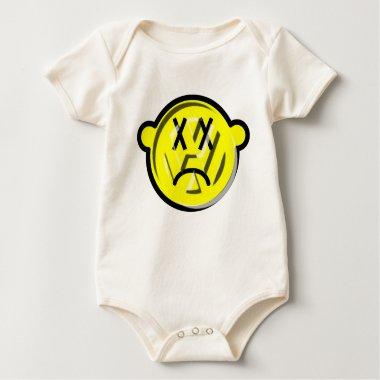 VW roadkill buddy icon   baby_toddler_apparel_tshirt