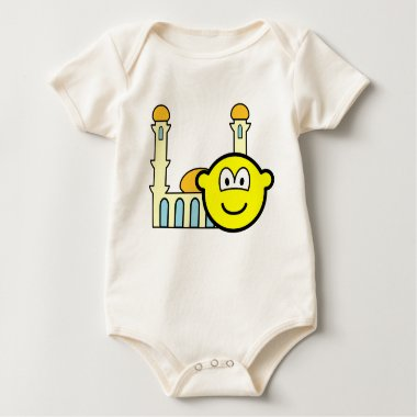 Mosque going buddy icon   baby_toddler_apparel_tshirt
