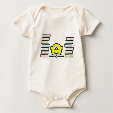 Studying buddy icon   baby_toddler_apparel_tshirt