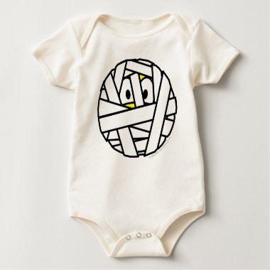 Bandaged smile   baby_toddler_apparel_tshirt