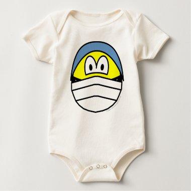 Surgeon smile   baby_toddler_apparel_tshirt
