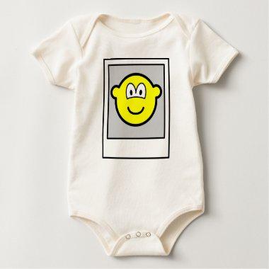 Polaroid buddy icon   baby_toddler_apparel_tshirt