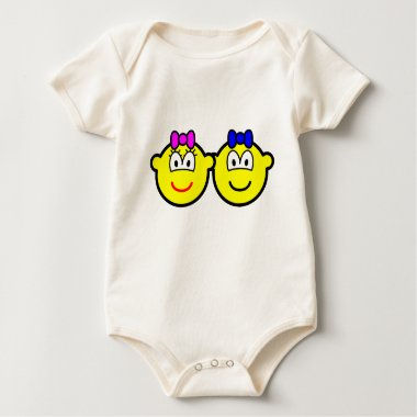 Twins buddy icon   baby_toddler_apparel_tshirt