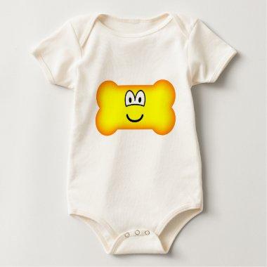Bone emoticon   baby_toddler_apparel_tshirt