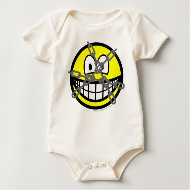 Houdini smile   baby_toddler_apparel_tshirt