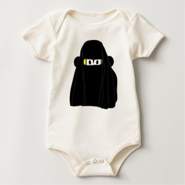 Burka buddy icon   baby_toddler_apparel_tshirt