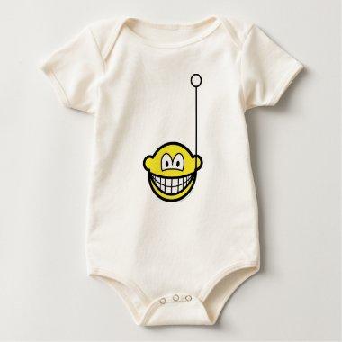 Yoyo smile   baby_toddler_apparel_tshirt