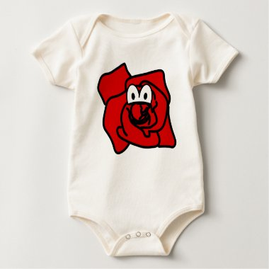 Rose buddy icon   baby_toddler_apparel_tshirt