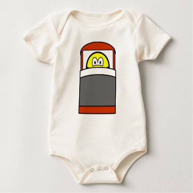 In bed smile   baby_toddler_apparel_tshirt