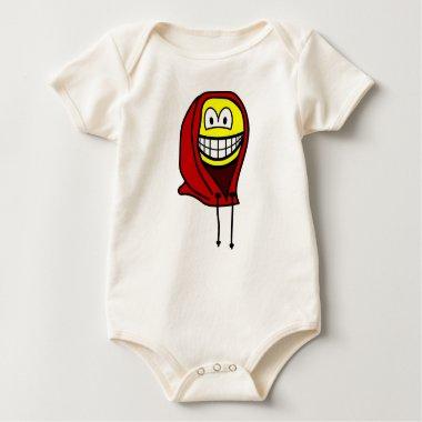 Hoodie smile   baby_toddler_apparel_tshirt
