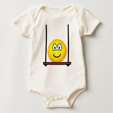 Swing emoticon   baby_toddler_apparel_tshirt