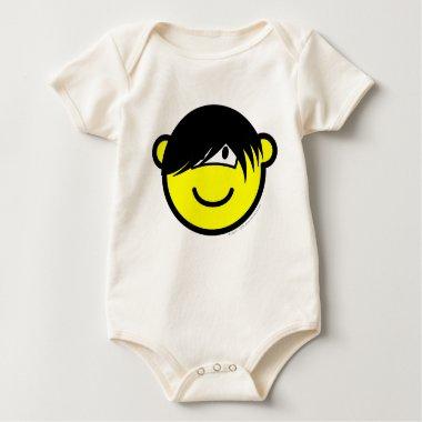 Emo buddy icon   baby_toddler_apparel_tshirt