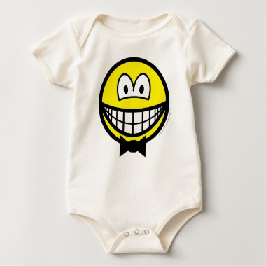 Groom smile   baby_toddler_apparel_tshirt