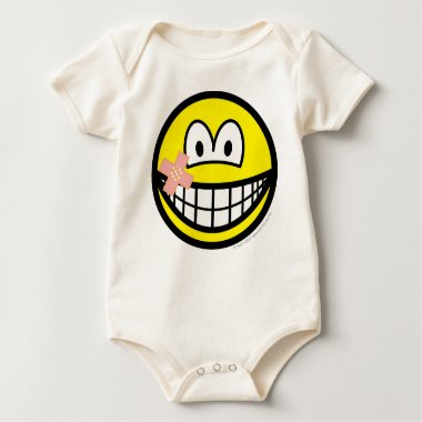 Plaster smile   baby_toddler_apparel_tshirt