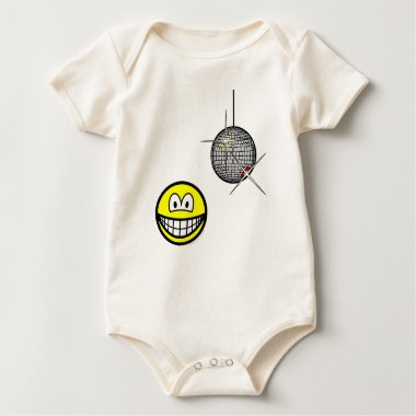 Disco smile   baby_toddler_apparel_tshirt