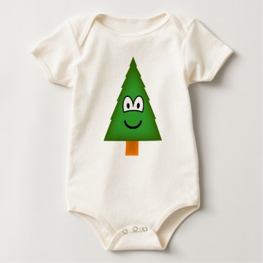 Conifer emoticon   baby_toddler_apparel_tshirt