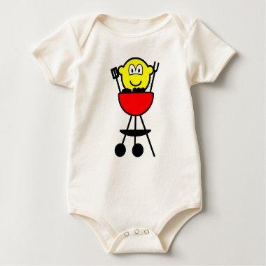 BBQ buddy icon   baby_toddler_apparel_tshirt