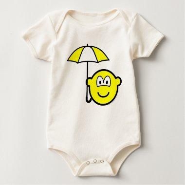Umbrella buddy icon   baby_toddler_apparel_tshirt