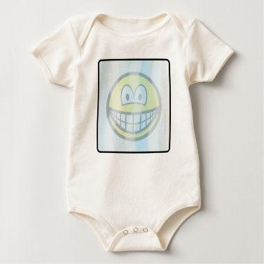 Ice cube or cooled smile   baby_toddler_apparel_tshirt
