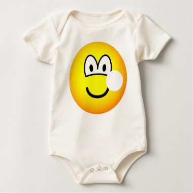Hole emoticon   baby_toddler_apparel_tshirt