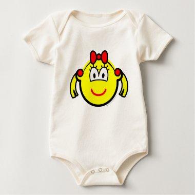 Schoolgirl buddy icon   baby_toddler_apparel_tshirt