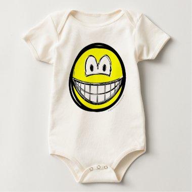 Kinder tekening smile   baby_toddler_apparel_tshirt