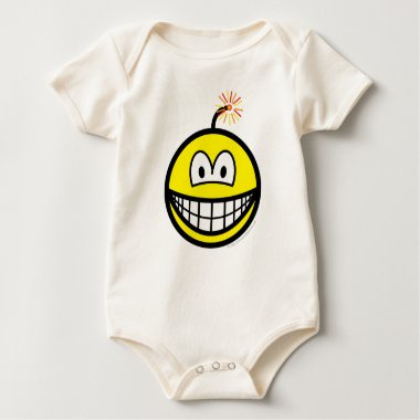 Bomb smile   baby_toddler_apparel_tshirt