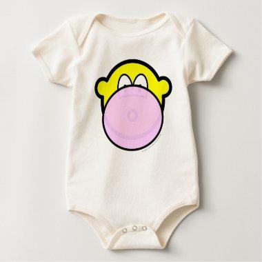 Bubble gum buddy icon   baby_toddler_apparel_tshirt