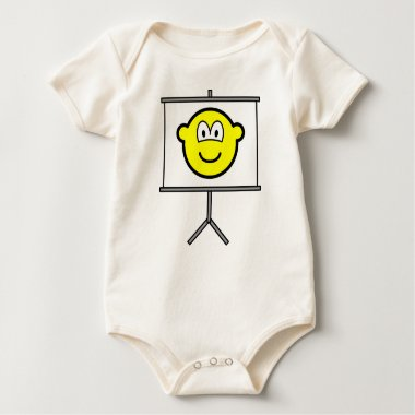 Projected buddy icon   baby_toddler_apparel_tshirt