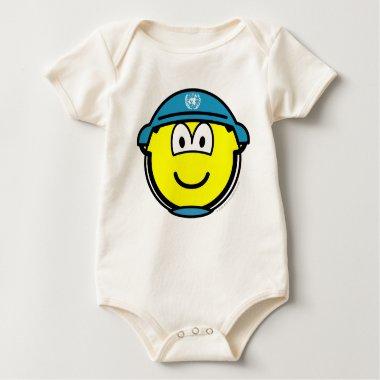 UN soldier buddy icon   baby_toddler_apparel_tshirt