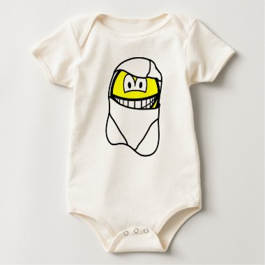 New born smile   baby_toddler_apparel_tshirt
