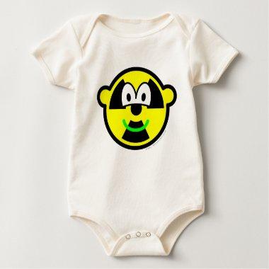 Nuclear buddy icon   baby_toddler_apparel_tshirt