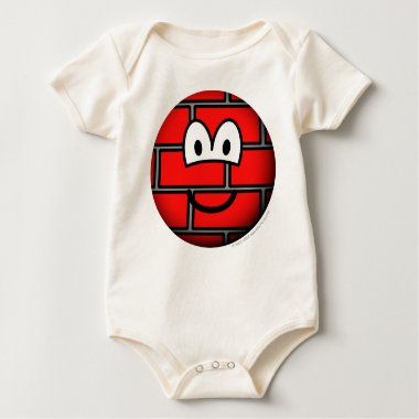 Stoned emoticon   baby_toddler_apparel_tshirt